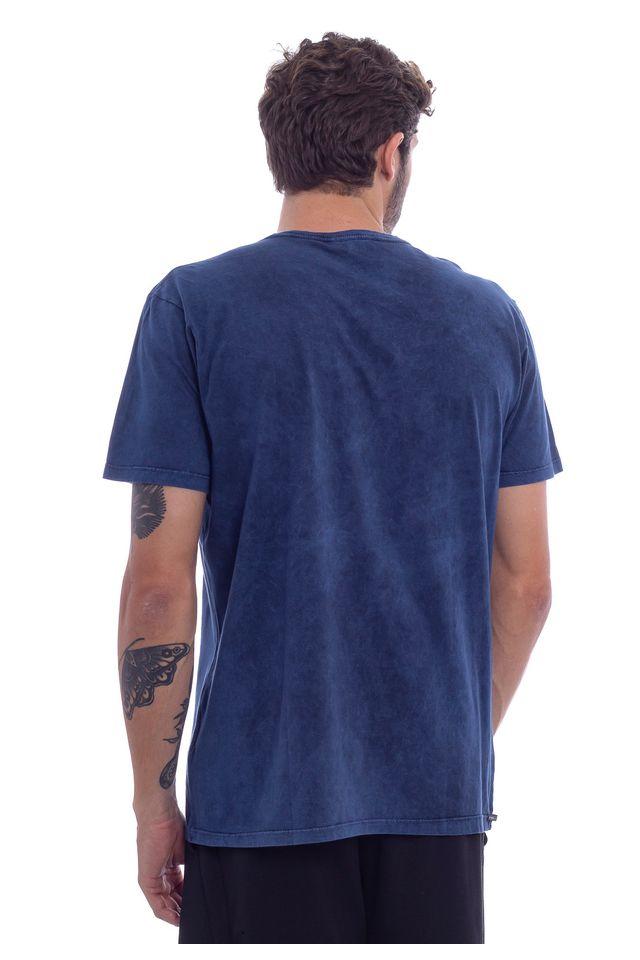 Camiseta-Oneill-Especial-Tripper-Azul-Marinho