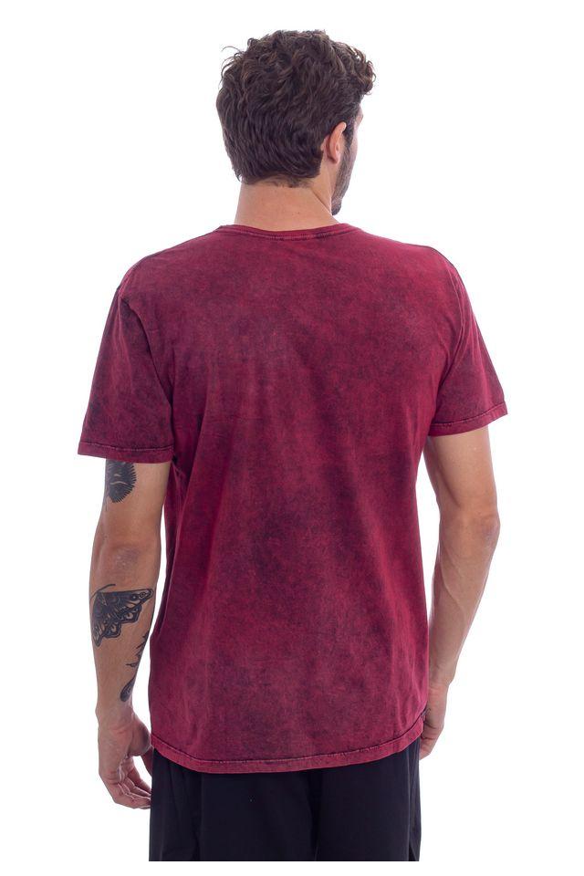 Camiseta-Oneill-Especial-Tripper-Vinho