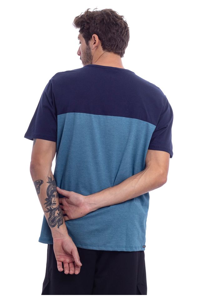 Camiseta-Oneill-Especial-Solid-Verde