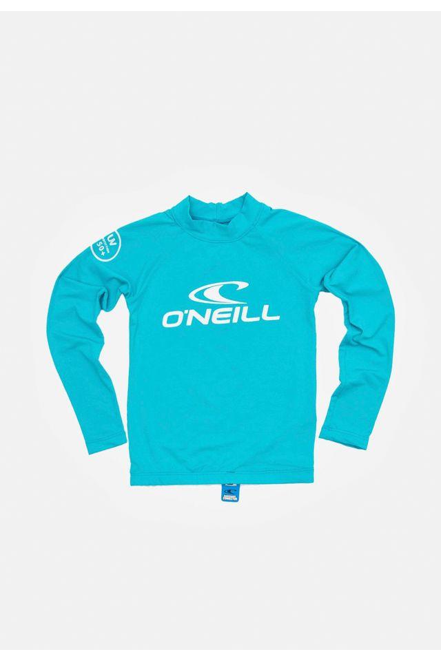 Camiseta-Oneill-Infantil-Manga-Longa-Lycra-Azul-Claro