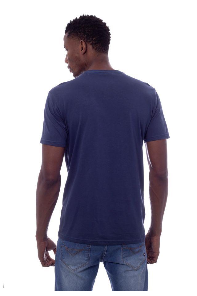 Camiseta-Oneill-Especial-Estampada-Explore-And-Rest-Azul