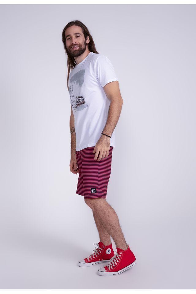 Camiseta-Oneill-Especial-Estampada-Explore-And-Rest-Branca