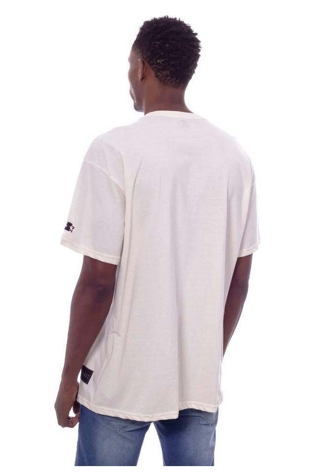Camiseta-Starter-Plus-Size-Estampada-Compton-Black-Label-Off-White