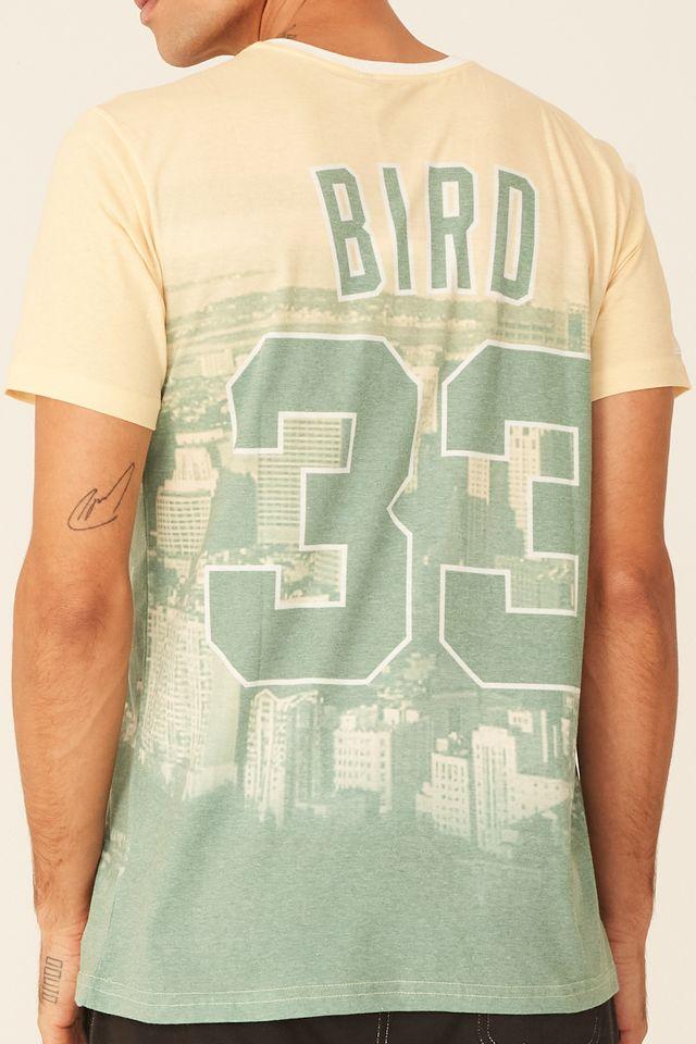 Camiseta-Mitchell---Ness-Estampada-City-Pride-Boston-Celtics-Larry-Bird-Verde