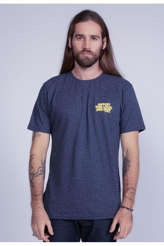 Camiseta-Oneill-Especial-Surf-Shop-Azul-Marinho