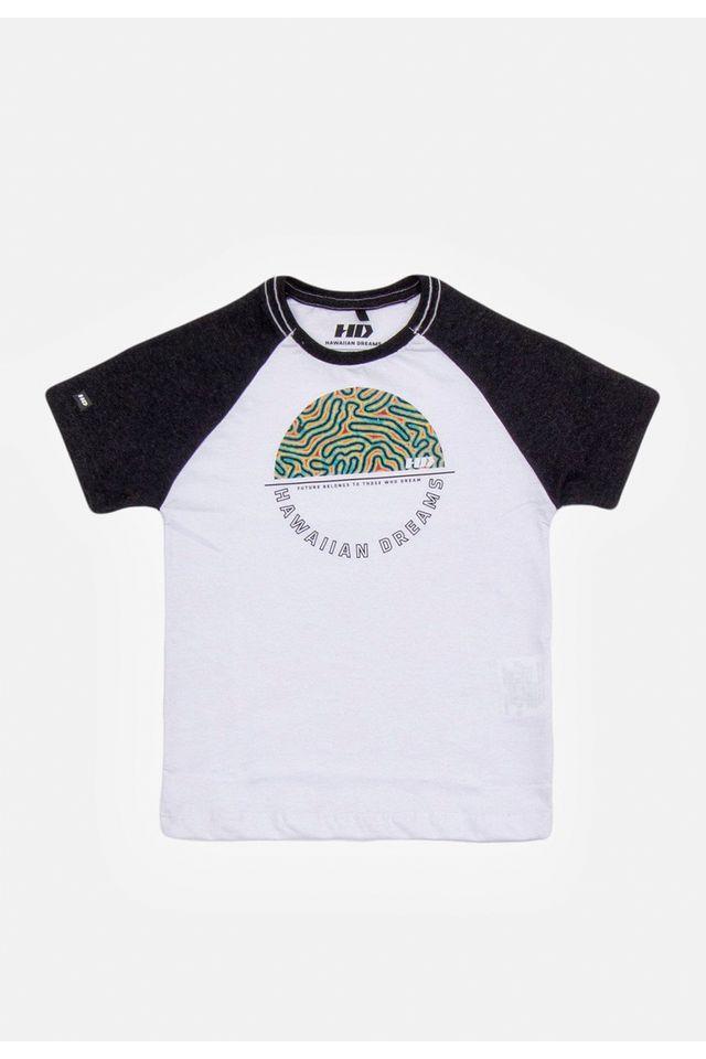 Camiseta-HD-Infantil-Estampada-Raglan-Branca