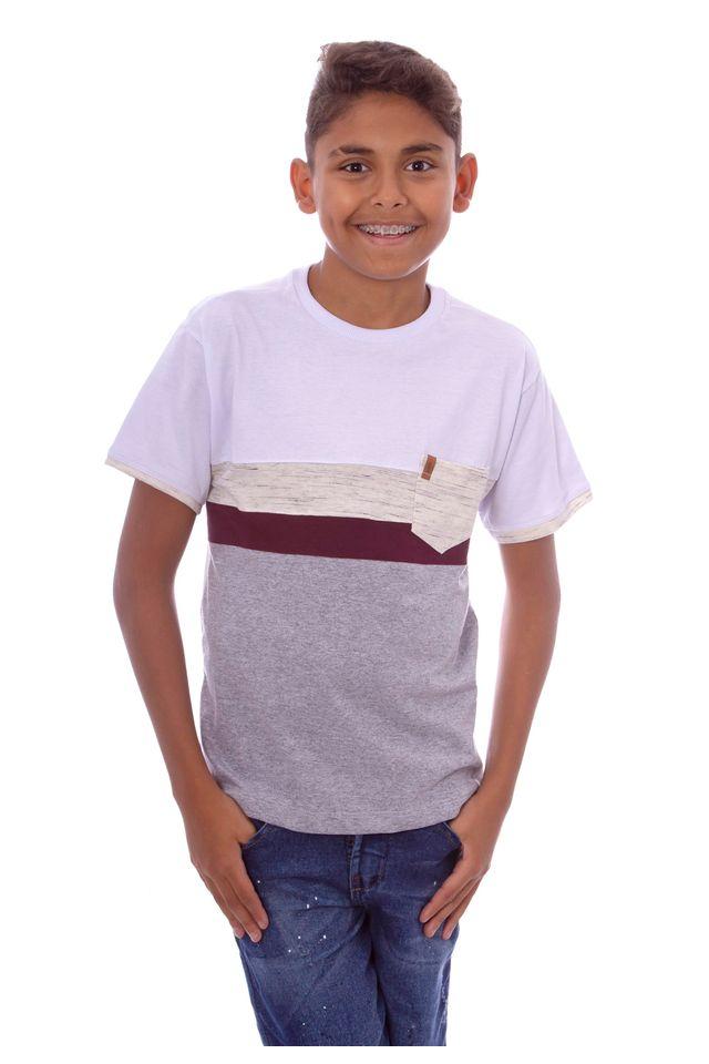 Camiseta-HD-Juvenil-Especial-Pocket-Mixture-Branca