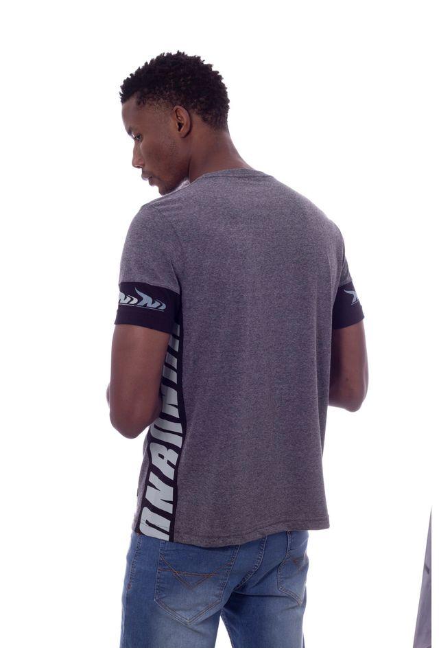 Camiseta-Onbongo-Estampada-EspeciaL-Cinza-com-Azul