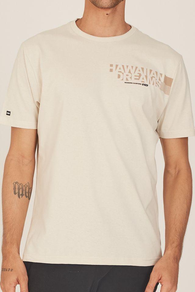 Camiseta-HD-Estampada-Bege