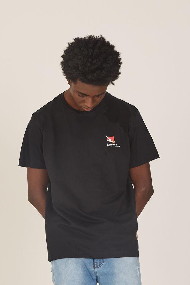 Camiseta-Onbongo-Fashion-Basic-Preta