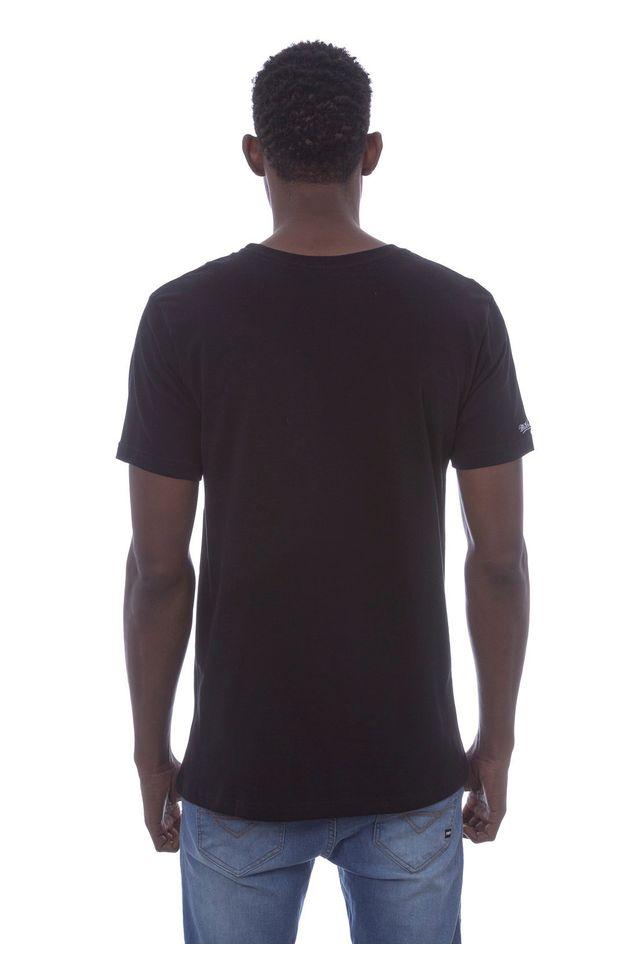 Camiseta-Mitchell---Ness-Estampada-Defense-Golden-State-Warriors-Preta