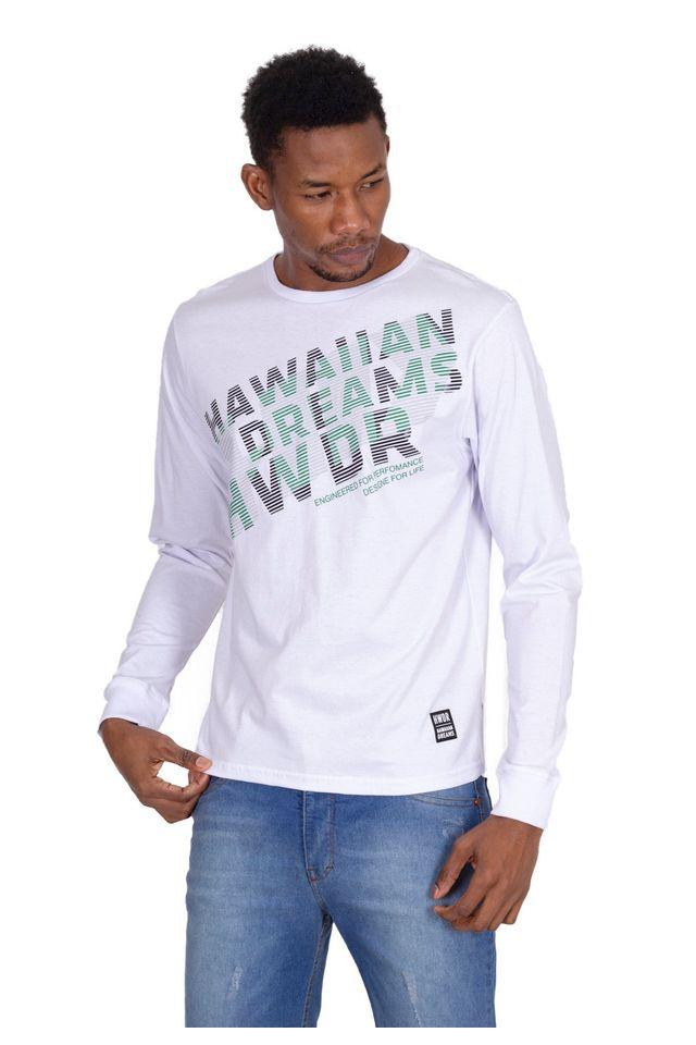 Camiseta-HD-Manga-Longa-Estampada-Branca