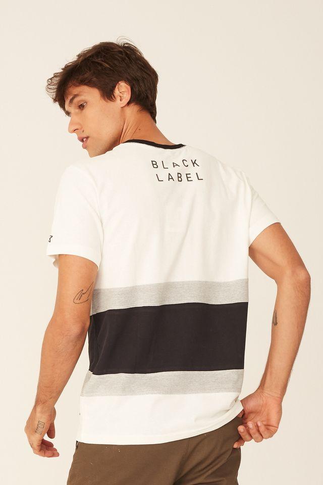 Camiseta-Starter-Especial-Black-Label-Off-White