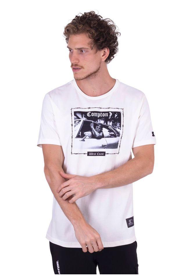 Camiseta-Starter-Estampada-Compton-West-Coast-Off-White