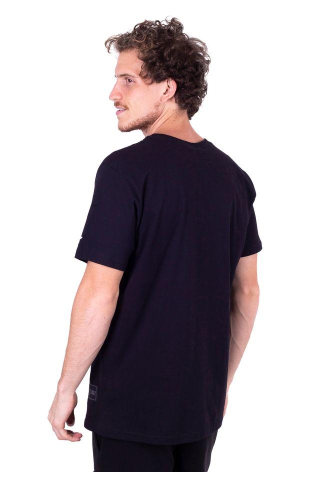 Camiseta-Starter-Estampada-Compton-West-Coast-Preta