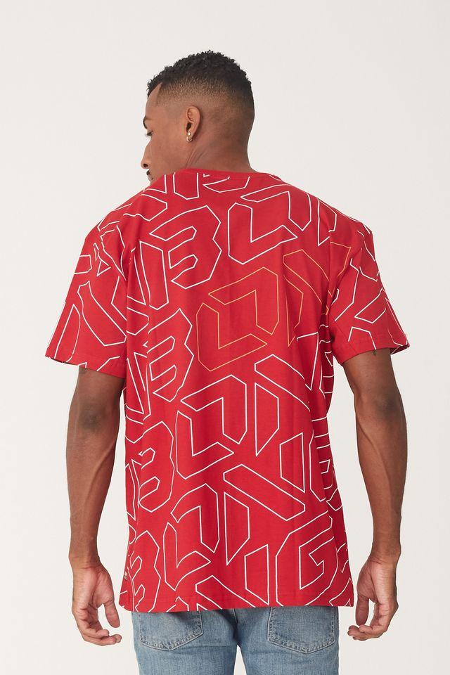 Camiseta-Onbongo-Plus-Size-Especial-Vermelha