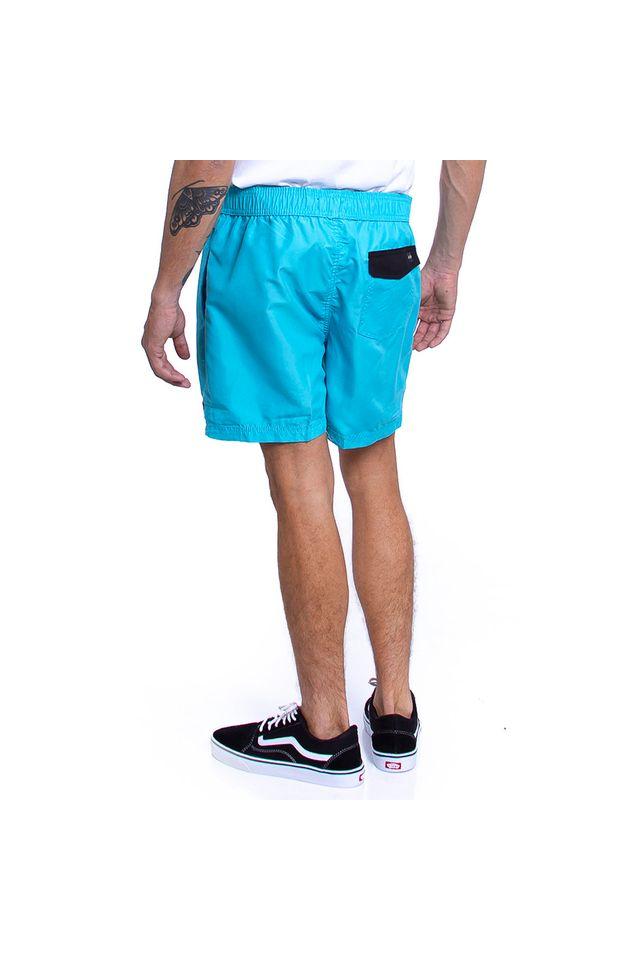 Shorts-HD-Volley-Azul