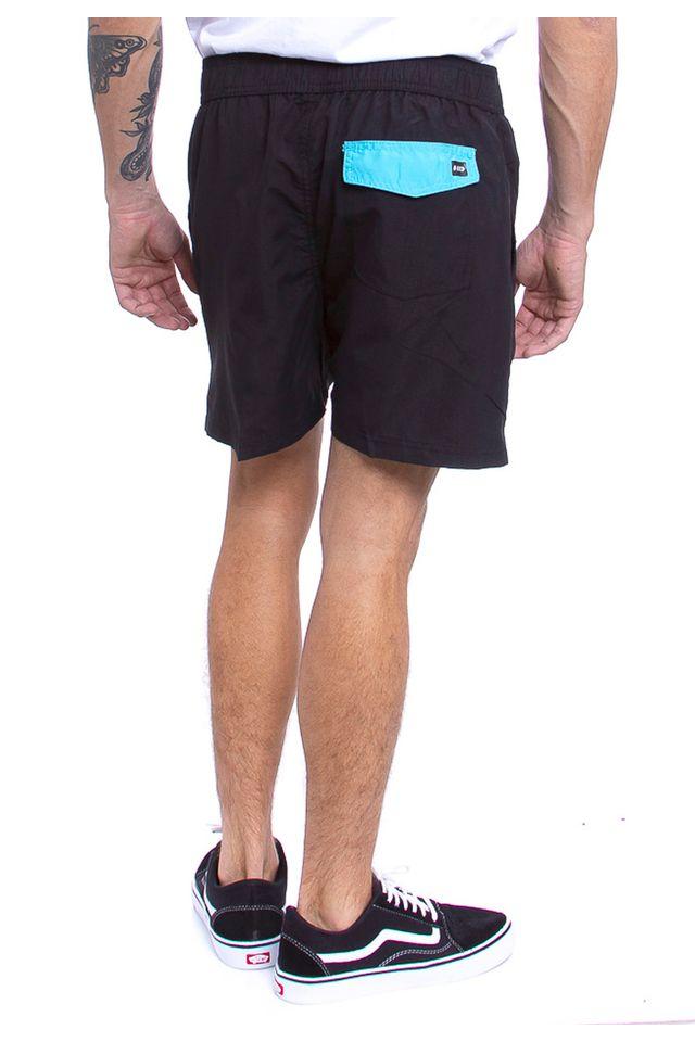 Shorts-HD-Volley-Preto