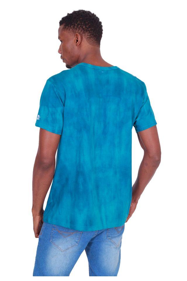 Camiseta-Starter-Especial-Estampada-Verde