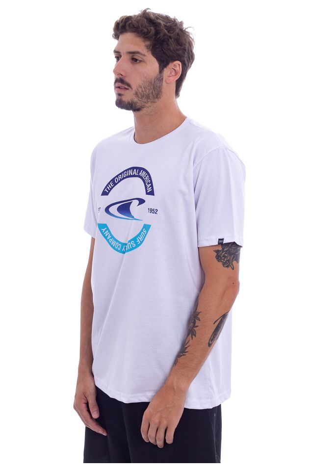 Camiseta-Oneill-Estampada-Block-Branca