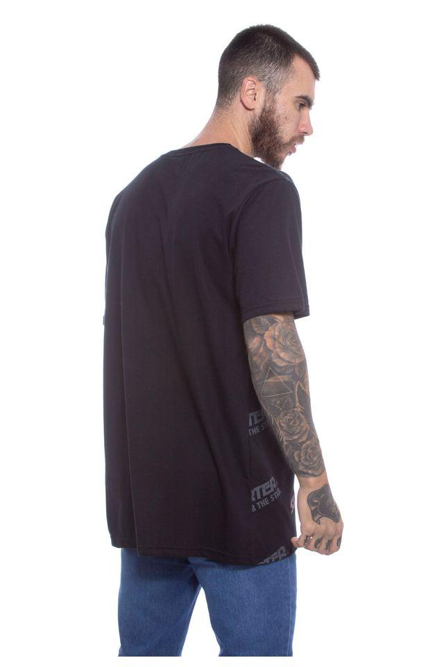 Camiseta-Starter-Basica-Estampada-Preta