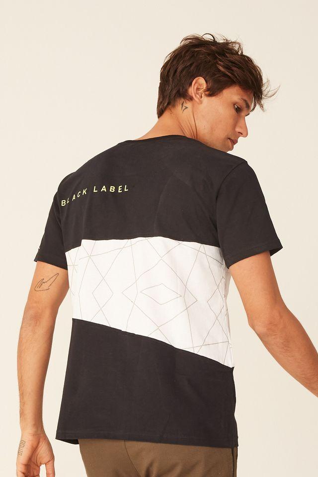 Camiseta-Starter-Especial-Black-Label-Preta