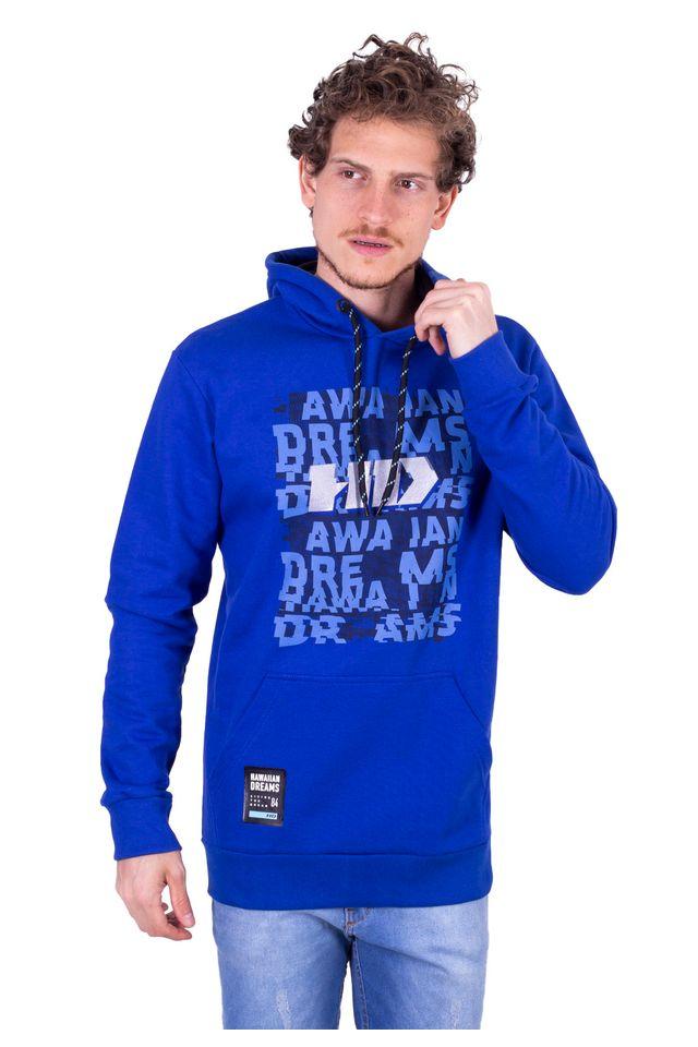 Moletom-HD-Fechado-Com-Capuz-Azul