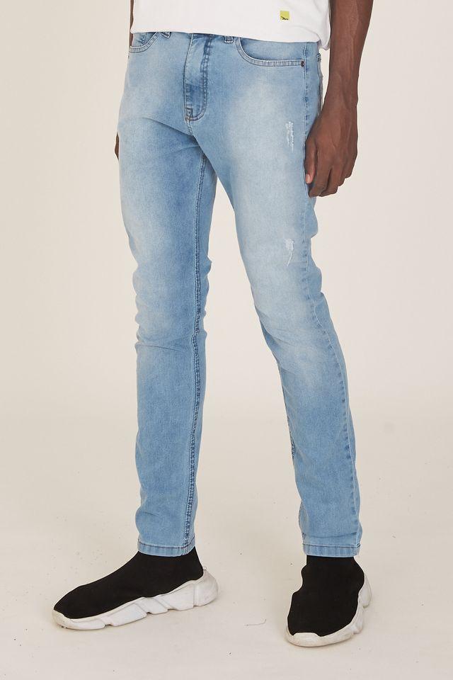 Calca-Jeans-Onbongo-Slim-Confort-Fit-Azul