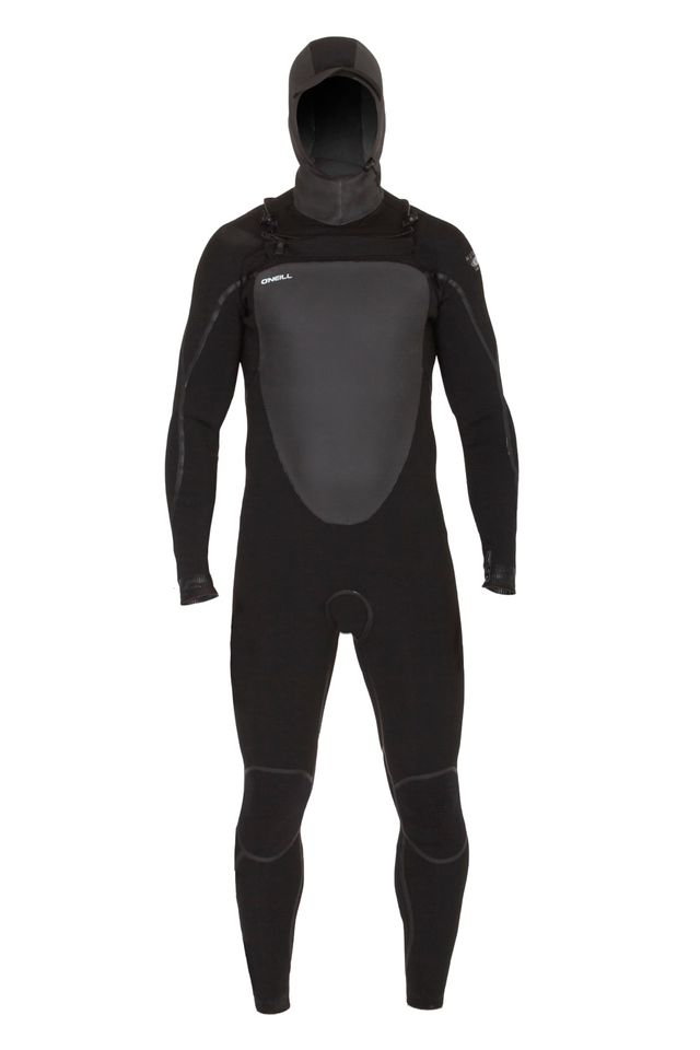 Wetsuit-Oneill-Mutant-4-3-with-Hood-Preto