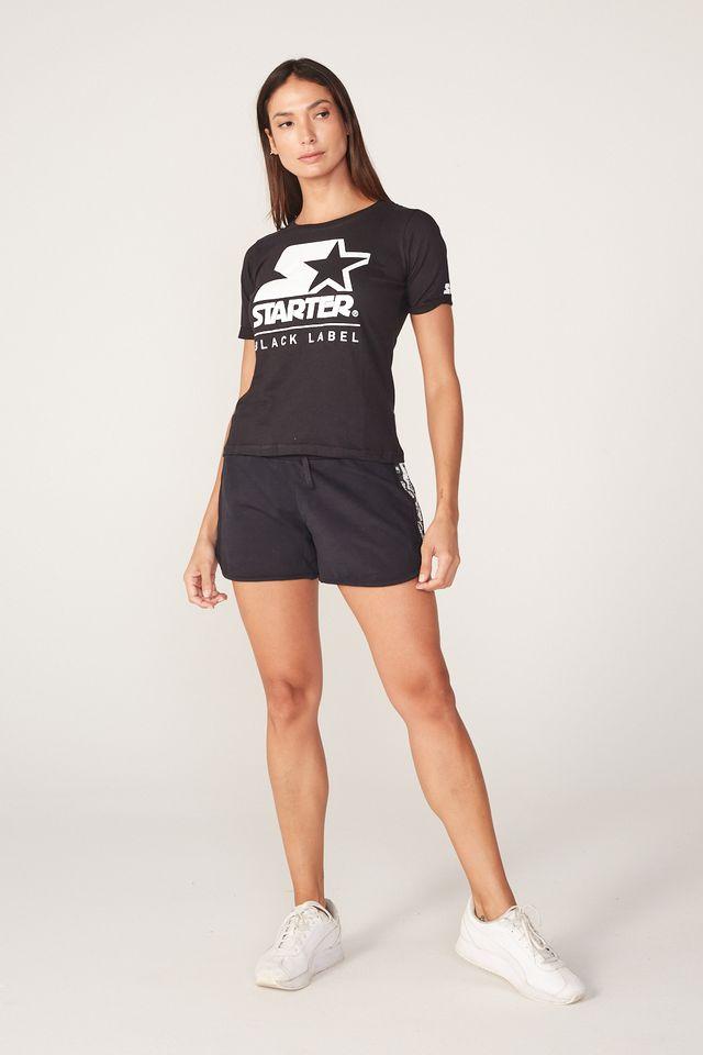 Camiseta-Starter-Feminina-Estampada-Black-Label-Preta