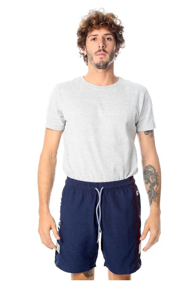 Shorts-Starter-Collab-Sneakersbr-Azul
