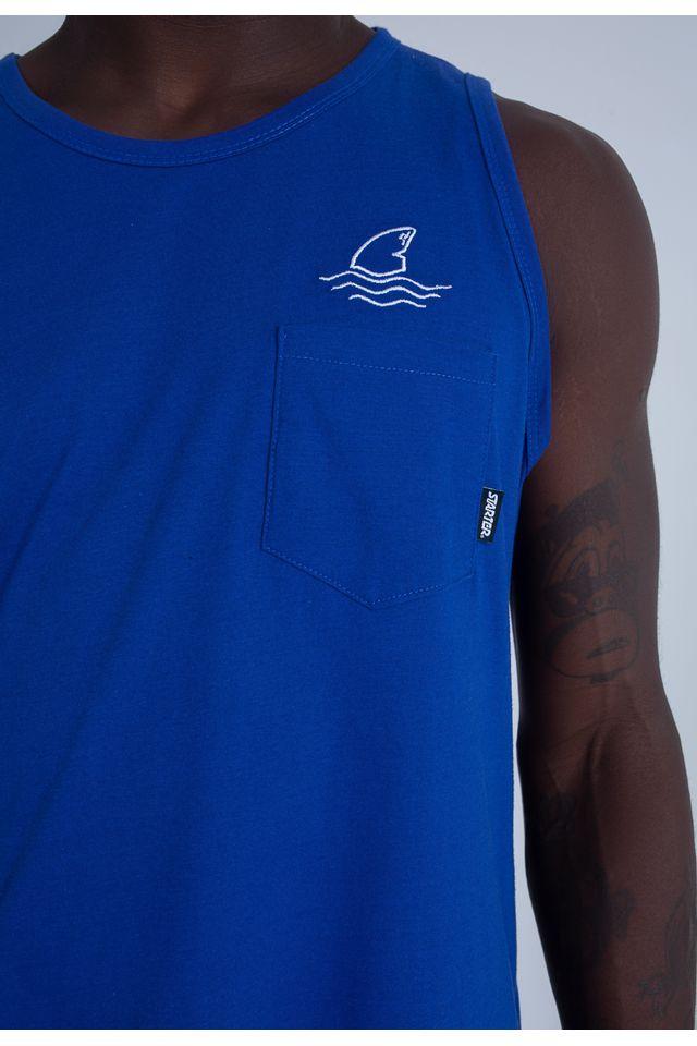 Regata-Starter-Especial-The-Shark-Azul