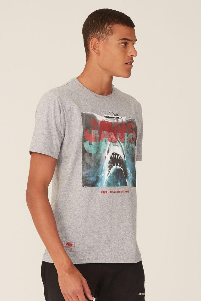 Camiseta-HD-Especial-Jaws-Cinza-Mescla