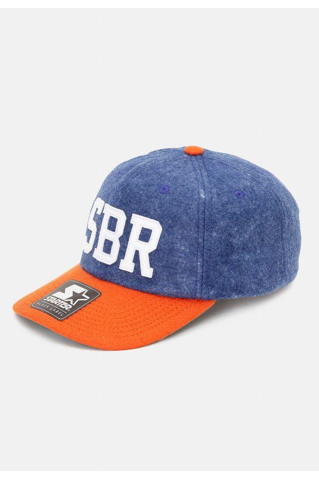 Bone-Starter-Aba-Curva-Snapback-Vintage-Collab-Sneakersbr-Azul