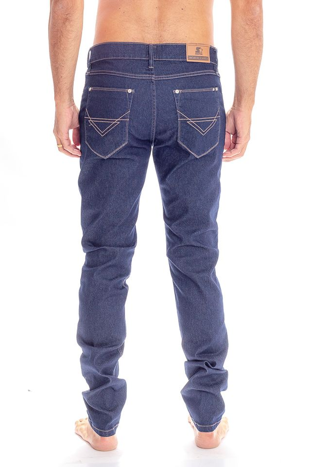 Calca-Jeans-Starter-Slim-Confort-Azul