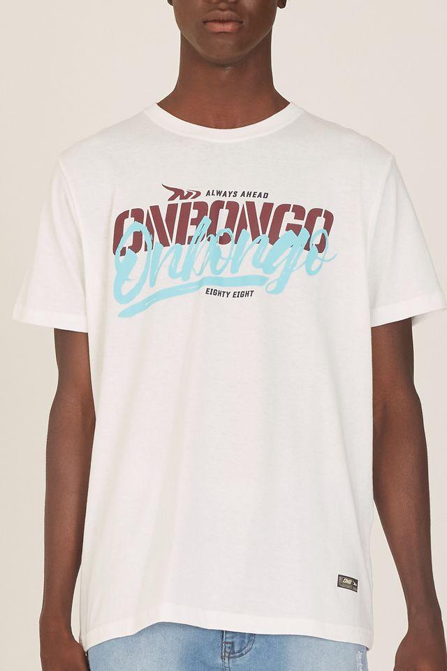 Camiseta-Onbongo-Estampada-Branca