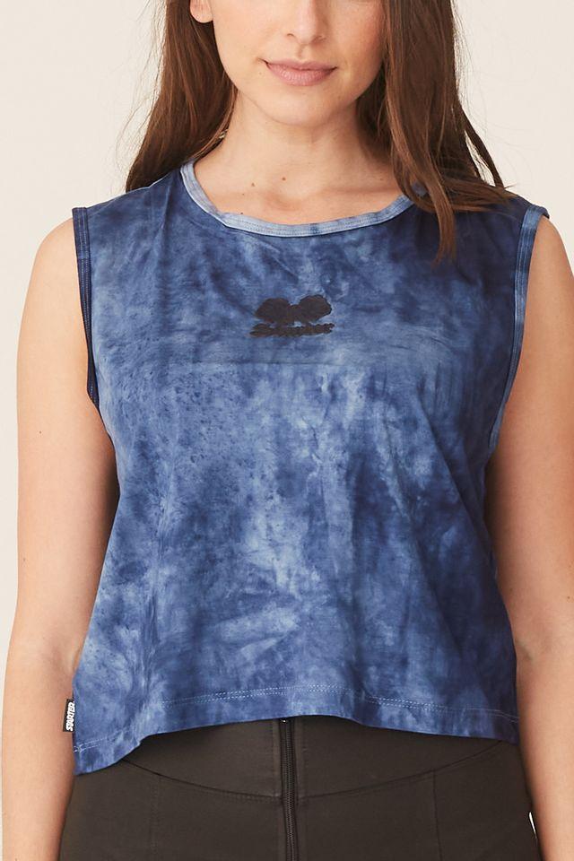 Cropped-Starter-Tie-Dye-Azul-Marinho