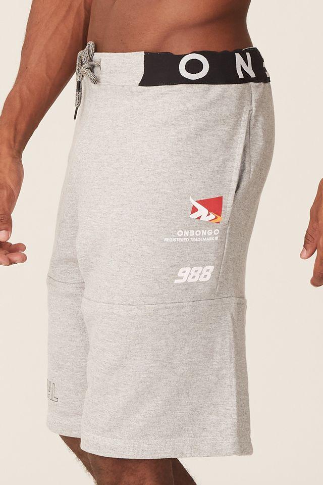 Bermuda-Onbongo-Plus-Size-Moletom-Cinza-Mescla