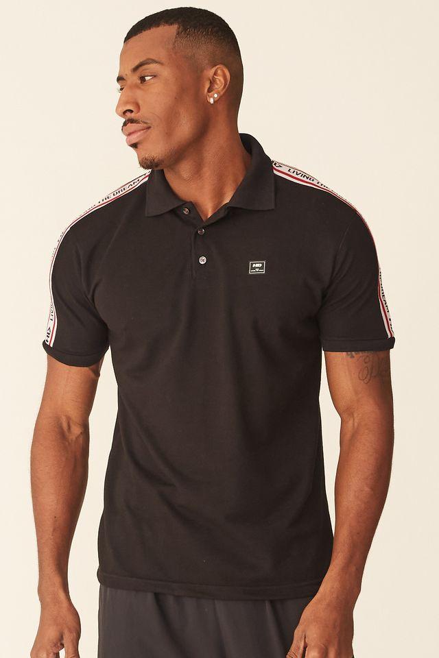Camisa-Polo-HD-Especial-Preta