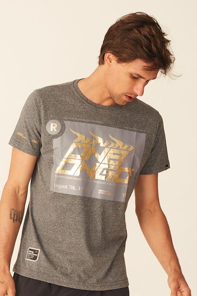 Camiseta-Onbongo-Especial-Cinza-Mescla-Escuro