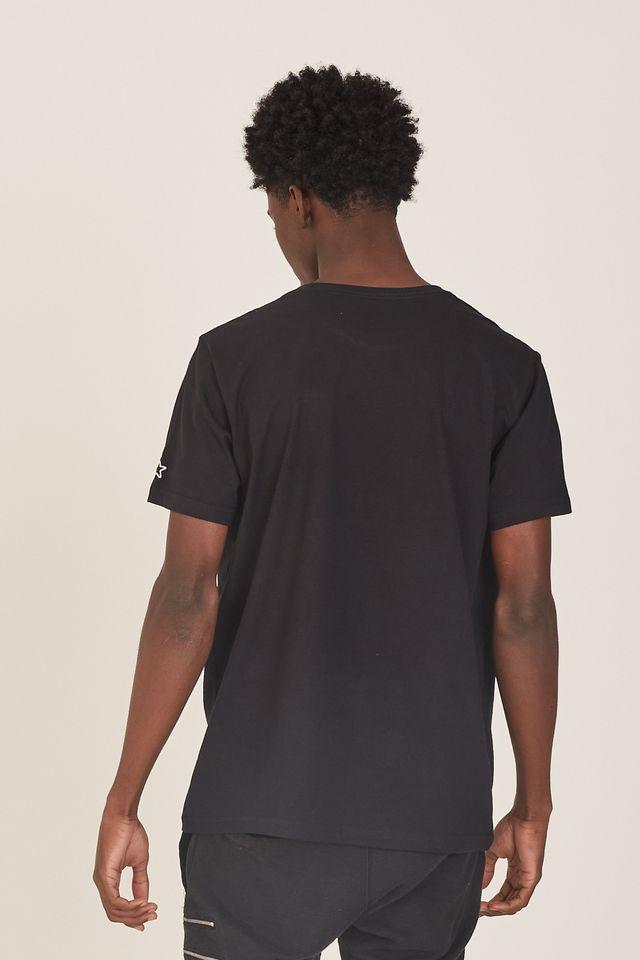 Camiseta-Starter-Estampada-Compton-Rap-City-Preta