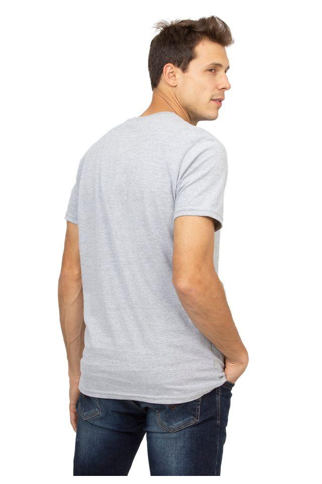 Camiseta-Starter-Estampada-Compton-Cinza