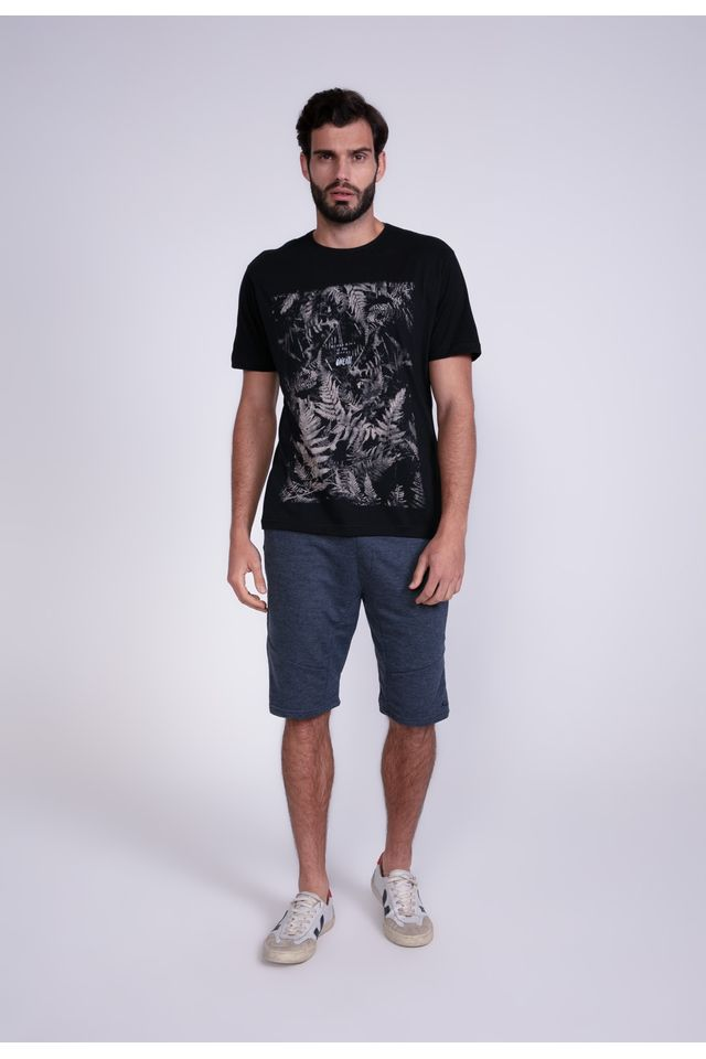 Camiseta-Oneill-Especial-Sandspit-Preta